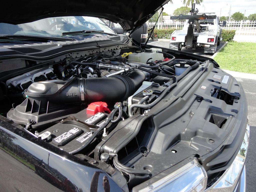2019 Ford F450 XLT JERR-DAN MPL-NGS WRECKER TOW TRUCK. 4X2 - 18113612 - 25