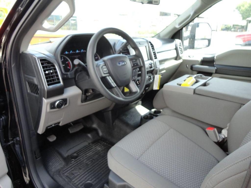 2019 Ford F450 XLT JERR-DAN MPL-NGS WRECKER TOW TRUCK. 4X2 - 18113612 - 26