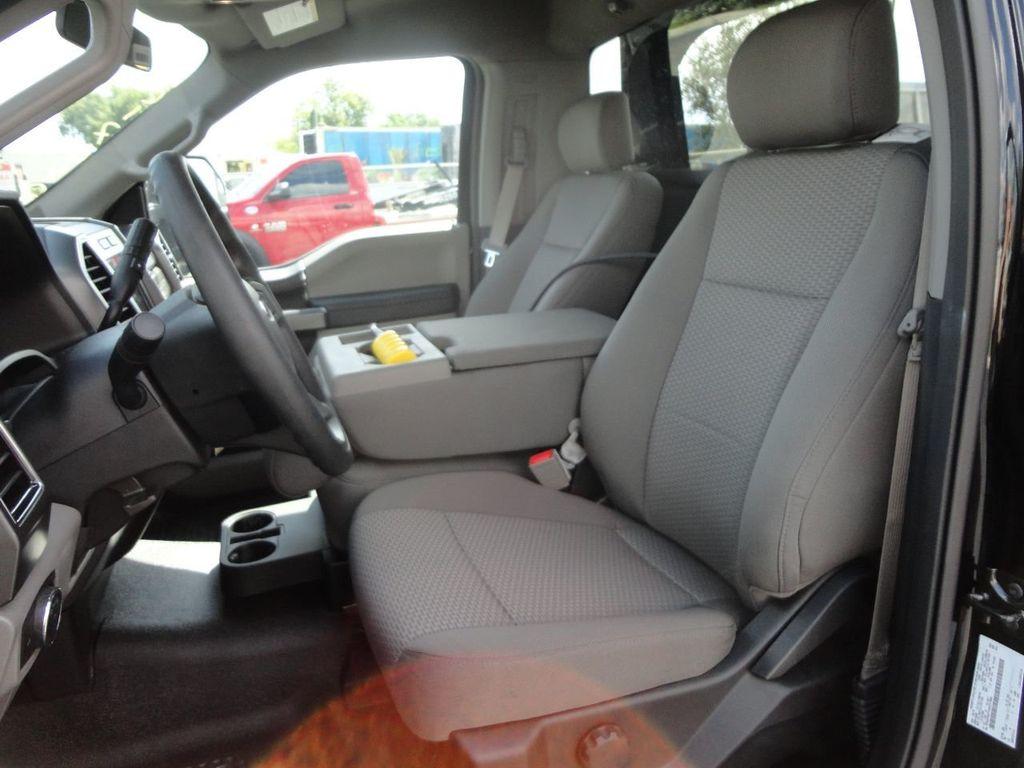 2019 Ford F450 XLT JERR-DAN MPL-NGS WRECKER TOW TRUCK. 4X2 - 18113612 - 27