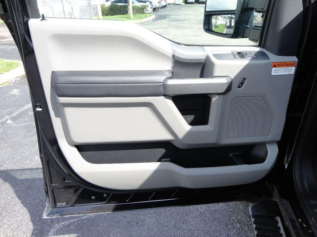 2019 Ford F450 XLT JERR-DAN MPL-NGS WRECKER TOW TRUCK. 4X2 - 18113612 - 28