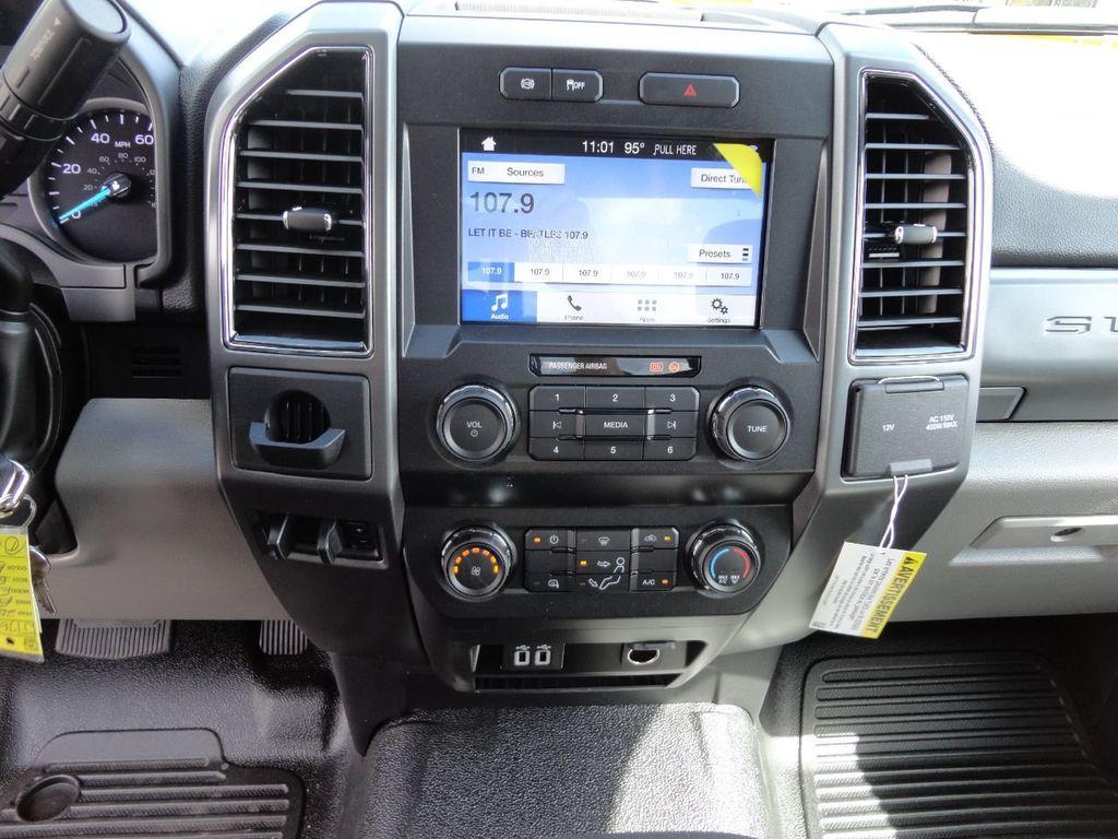 2019 Ford F450 XLT JERR-DAN MPL-NGS WRECKER TOW TRUCK. 4X2 - 18113612 - 31