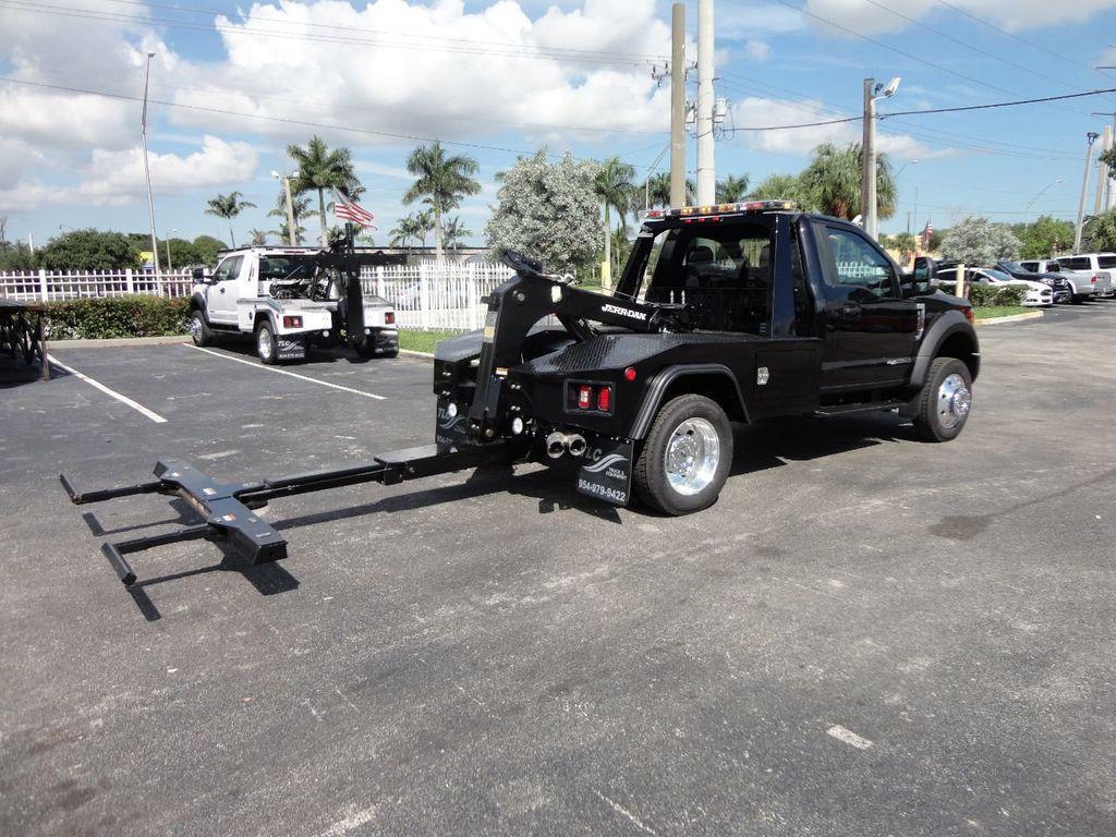 2019 Ford F450 XLT JERR-DAN MPL-NGS WRECKER TOW TRUCK. 4X2 - 18113612 - 8