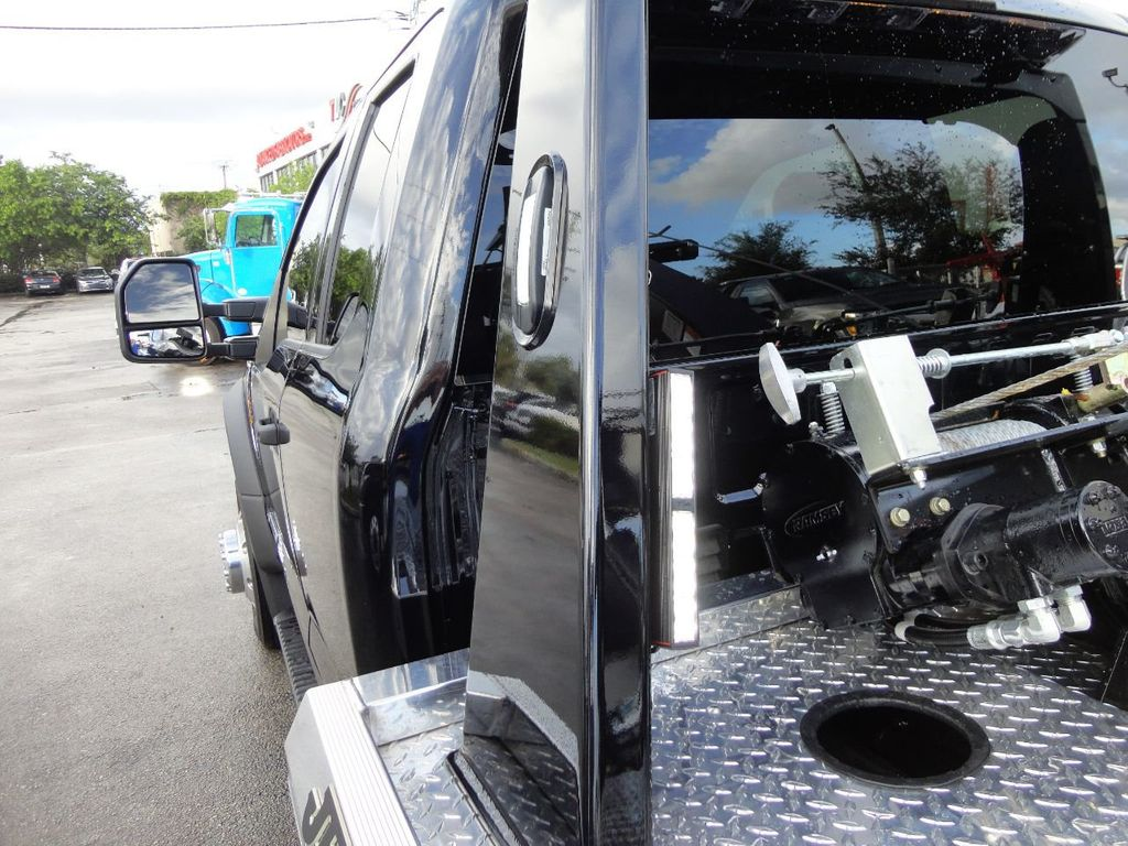 2019 Ford F550 XLT 4X4. MPL40 WRECKER TOW TRUCK JERR-DAN. EXENTED CAB - 19531209 - 13