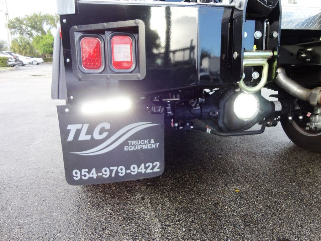 2019 Ford F550 XLT 4X4. MPL40 WRECKER TOW TRUCK JERR-DAN. EXENTED CAB - 19531209 - 14