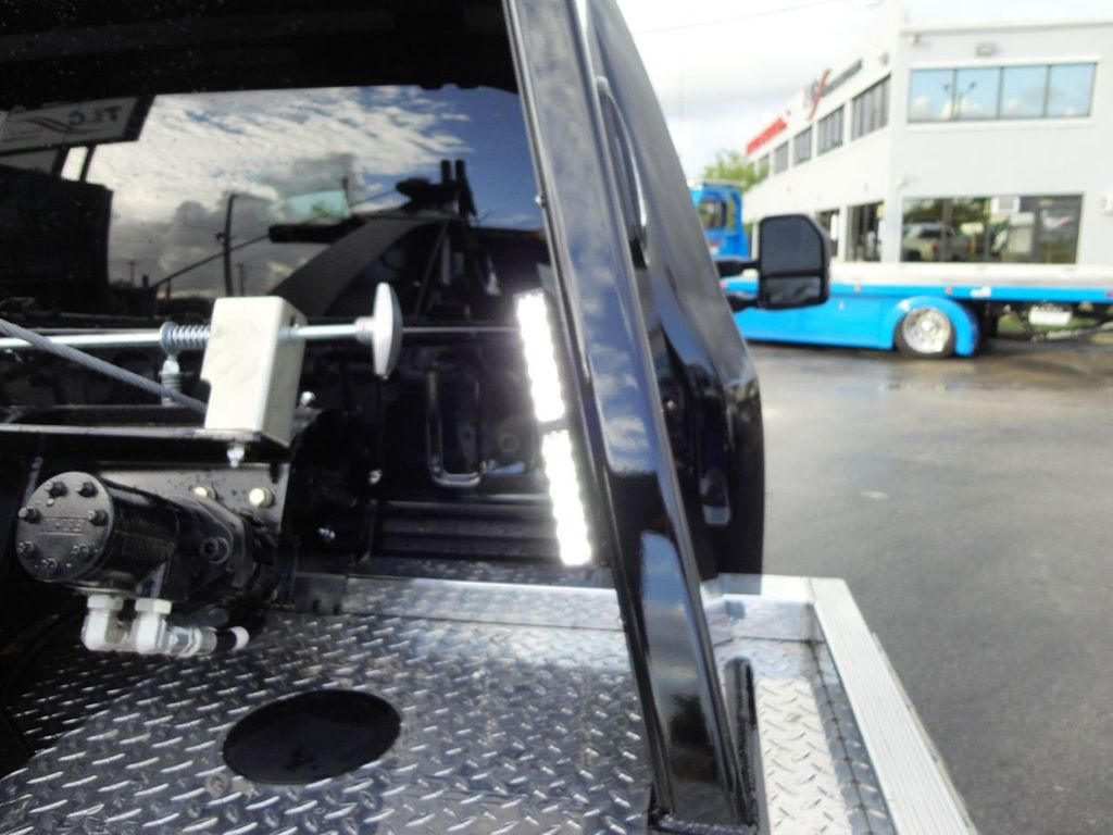 2019 Ford F550 XLT 4X4. MPL40 WRECKER TOW TRUCK JERR-DAN. EXENTED CAB - 19531209 - 17