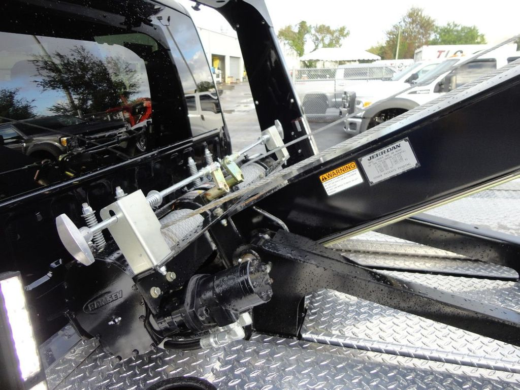 2019 Ford F550 XLT 4X4. MPL40 WRECKER TOW TRUCK JERR-DAN. EXENTED CAB - 19531209 - 28