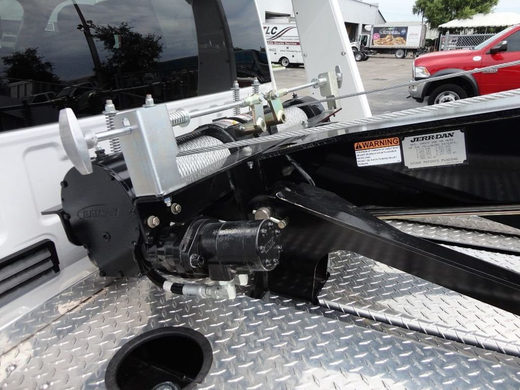2019 Ford F550 XLT JERR-DAN MPL40 WRECKER TOW TRUCK. 4X4 EXENTED CAB - 18087461 - 12