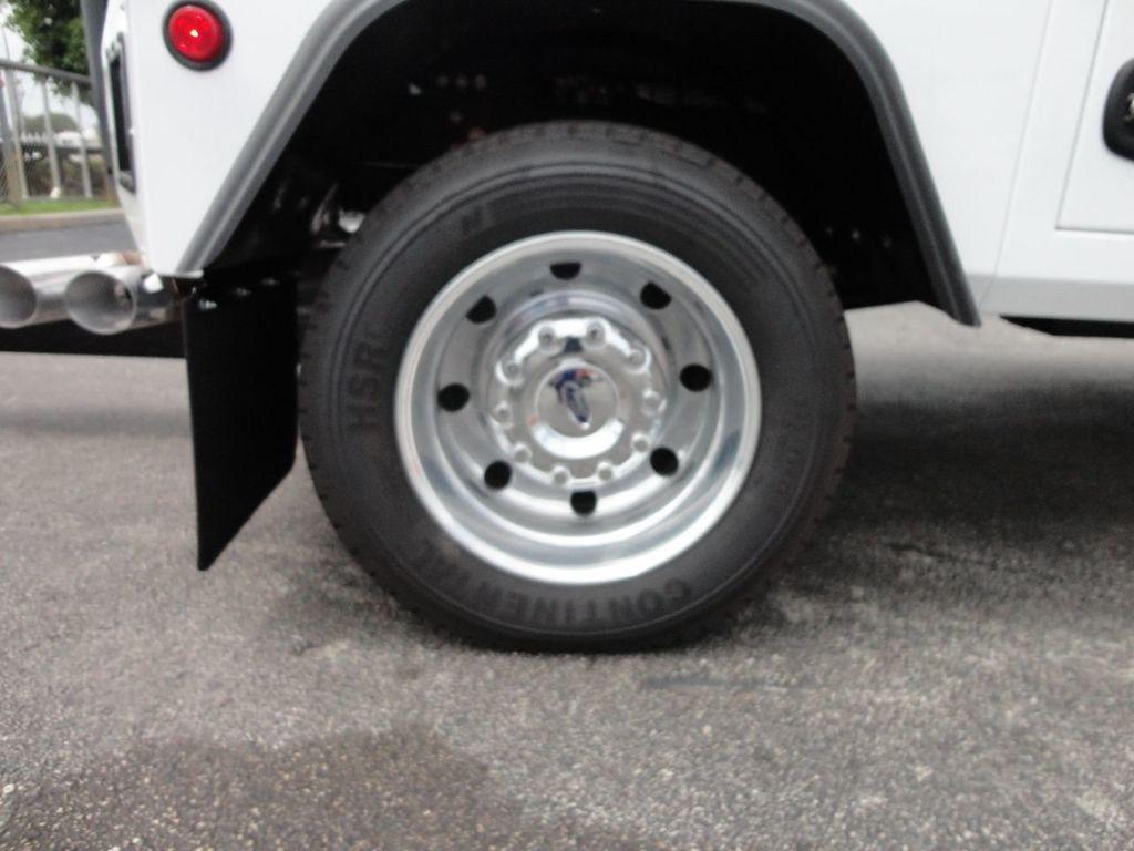 2019 Ford F550 XLT JERR-DAN MPL40 WRECKER TOW TRUCK. 4X4 EXENTED CAB - 18087461 - 16