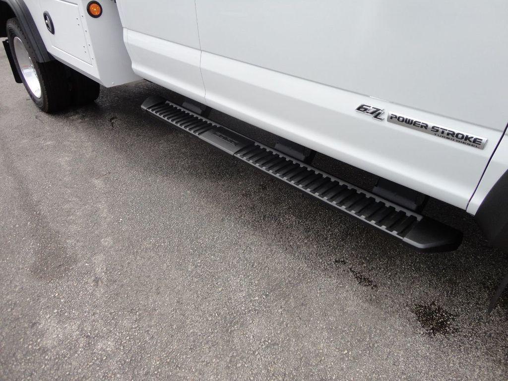 2019 Ford F550 XLT JERR-DAN MPL40 WRECKER TOW TRUCK. 4X4 EXENTED CAB - 18087461 - 18
