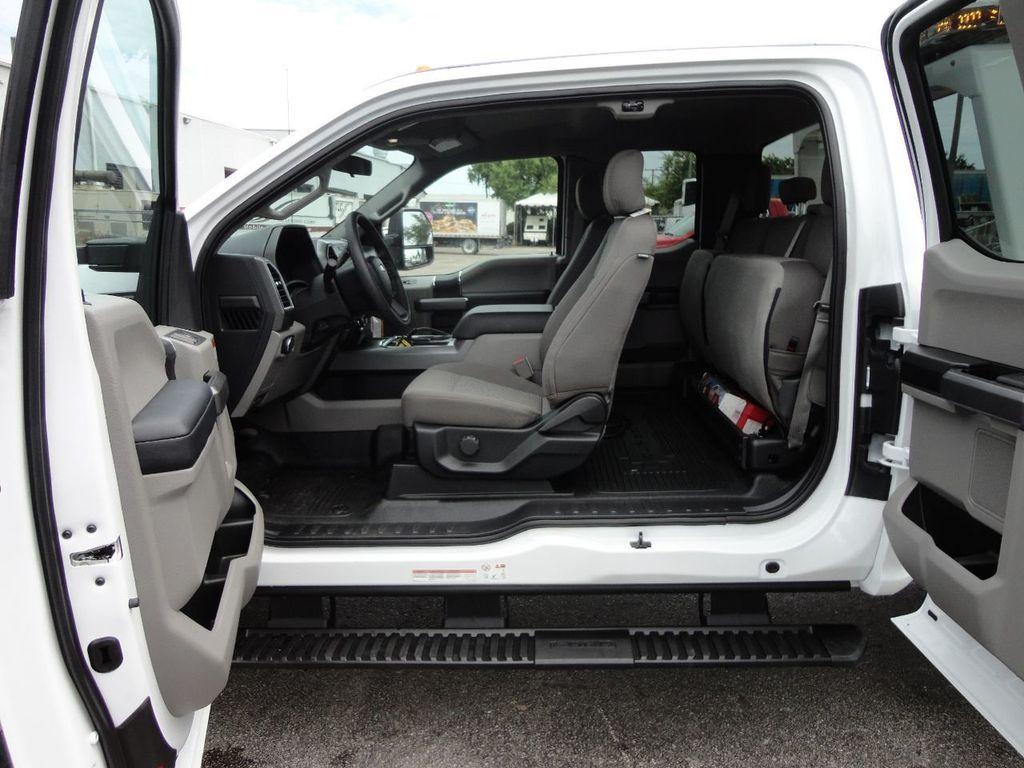 2019 Ford F550 XLT JERR-DAN MPL40 WRECKER TOW TRUCK. 4X4 EXENTED CAB - 18087461 - 22