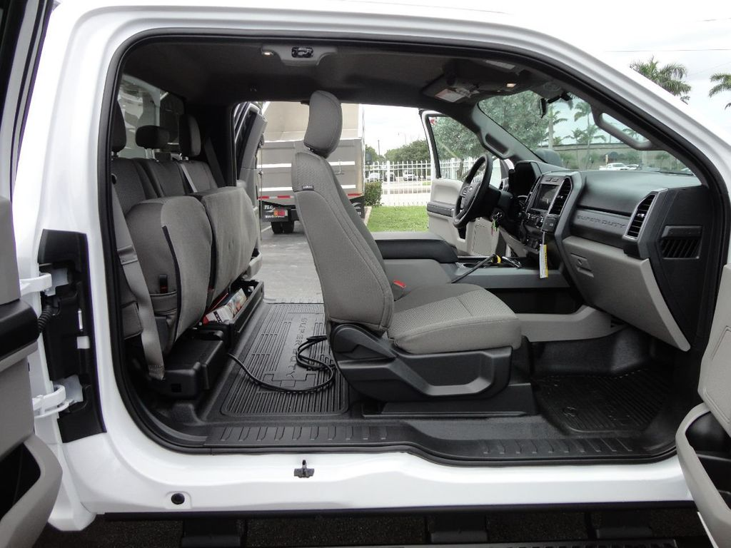 2019 Ford F550 XLT JERR-DAN MPL40 WRECKER TOW TRUCK. 4X4 EXENTED CAB - 18087461 - 23
