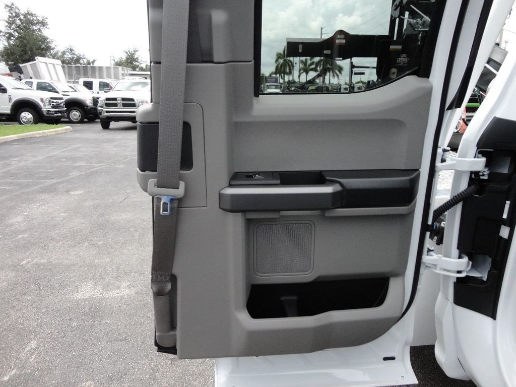 2019 Ford F550 XLT JERR-DAN MPL40 WRECKER TOW TRUCK. 4X4 EXENTED CAB - 18087461 - 24
