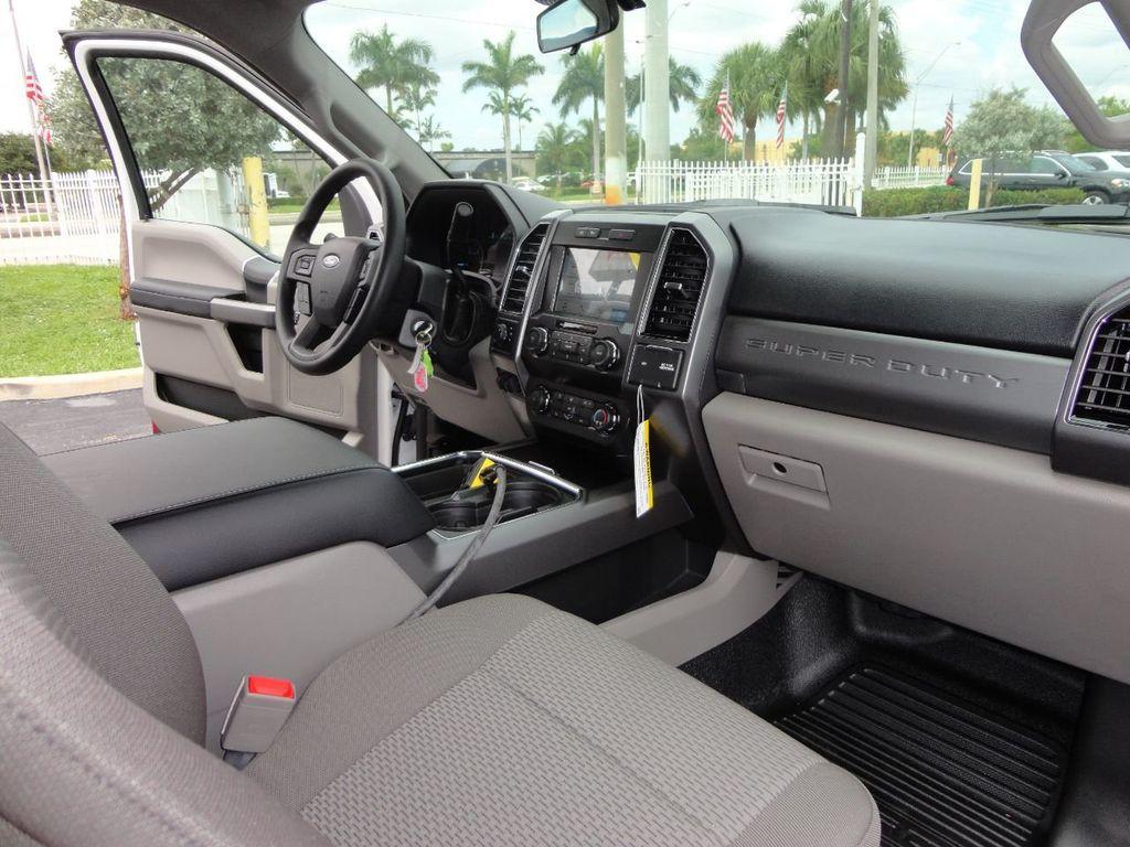 2019 Ford F550 XLT JERR-DAN MPL40 WRECKER TOW TRUCK. 4X4 EXENTED CAB - 18087461 - 26