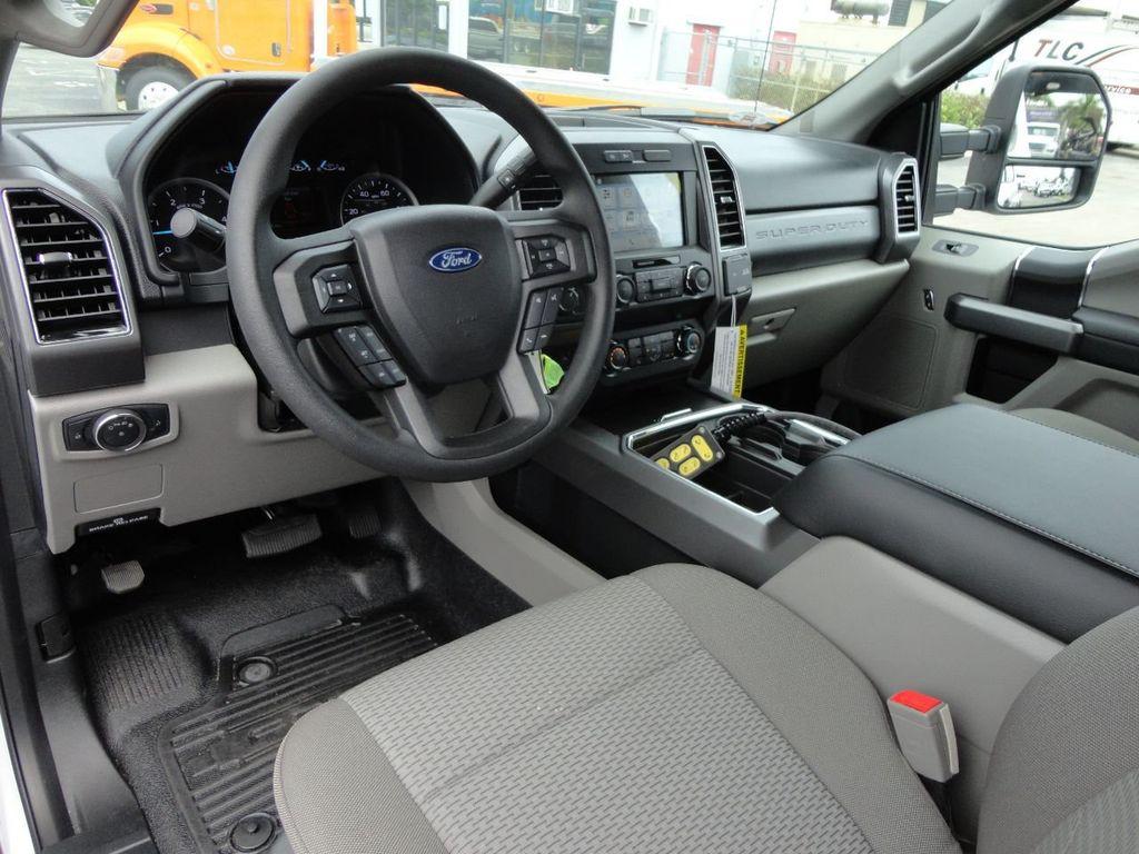 2019 Ford F550 XLT JERR-DAN MPL40 WRECKER TOW TRUCK. 4X4 EXENTED CAB - 18087461 - 27