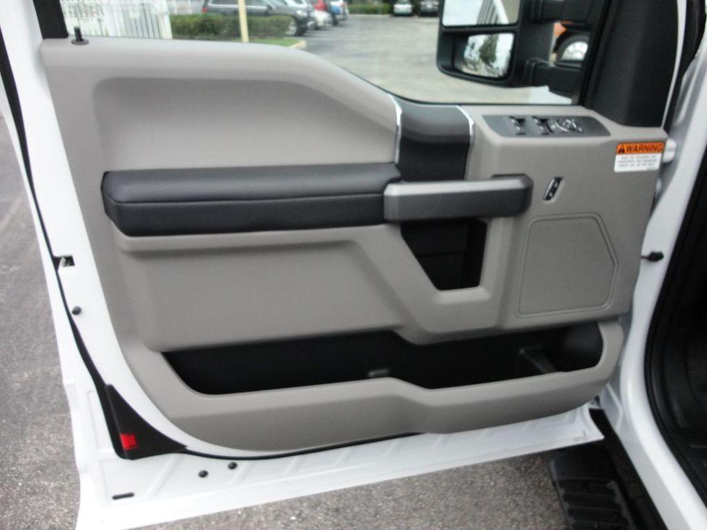 2019 Ford F550 XLT JERR-DAN MPL40 WRECKER TOW TRUCK. 4X4 EXENTED CAB - 18087461 - 29