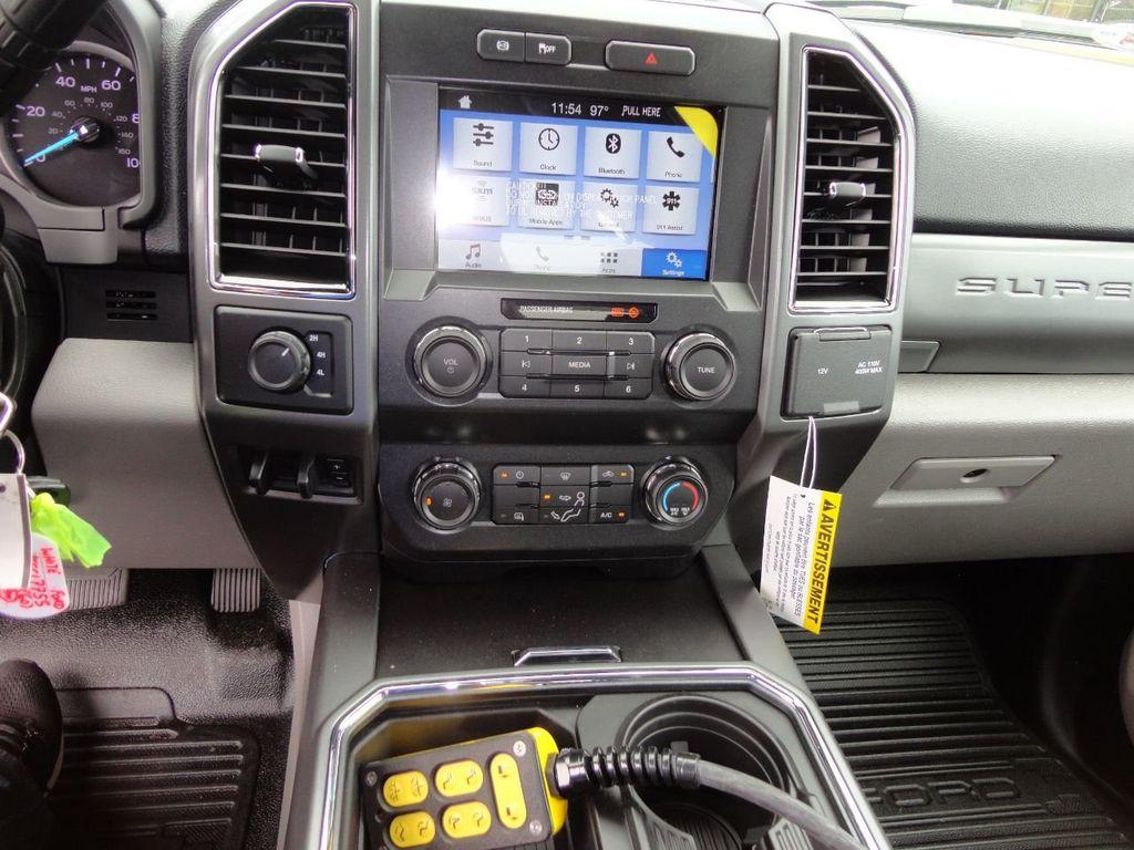 2019 Ford F550 XLT JERR-DAN MPL40 WRECKER TOW TRUCK. 4X4 EXENTED CAB - 18087461 - 30