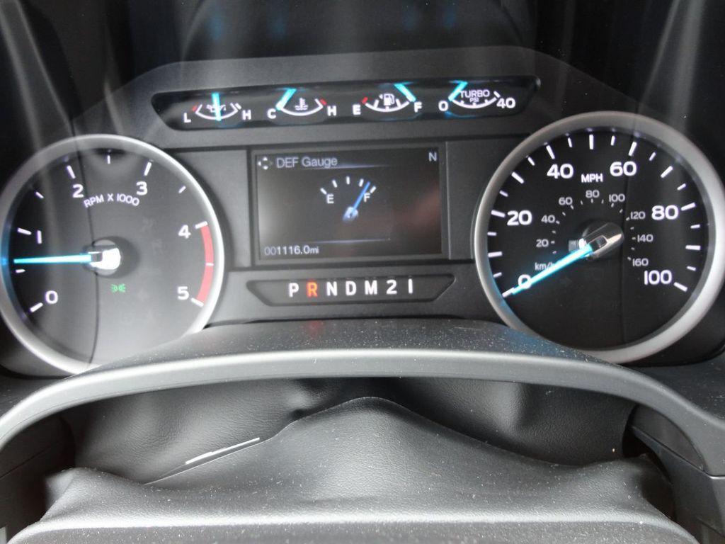2019 Ford F550 XLT JERR-DAN MPL40 WRECKER TOW TRUCK. 4X4 EXENTED CAB - 18087461 - 33