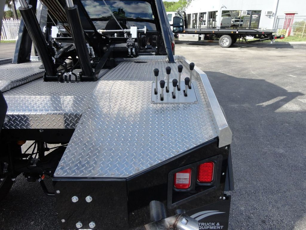 2019 Ford F550 XLT. MPL40 WRECKER TOW TRUCK JERR-DAN. 4X4 EXENTED CAB - 18203470 - 16