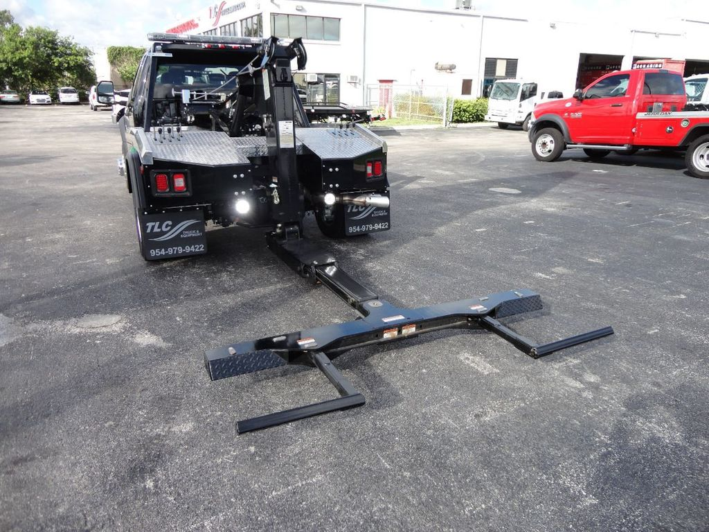2019 Ford F550 XLT. MPL40 WRECKER TOW TRUCK JERR-DAN. 4X4 EXENTED CAB - 18203470 - 20
