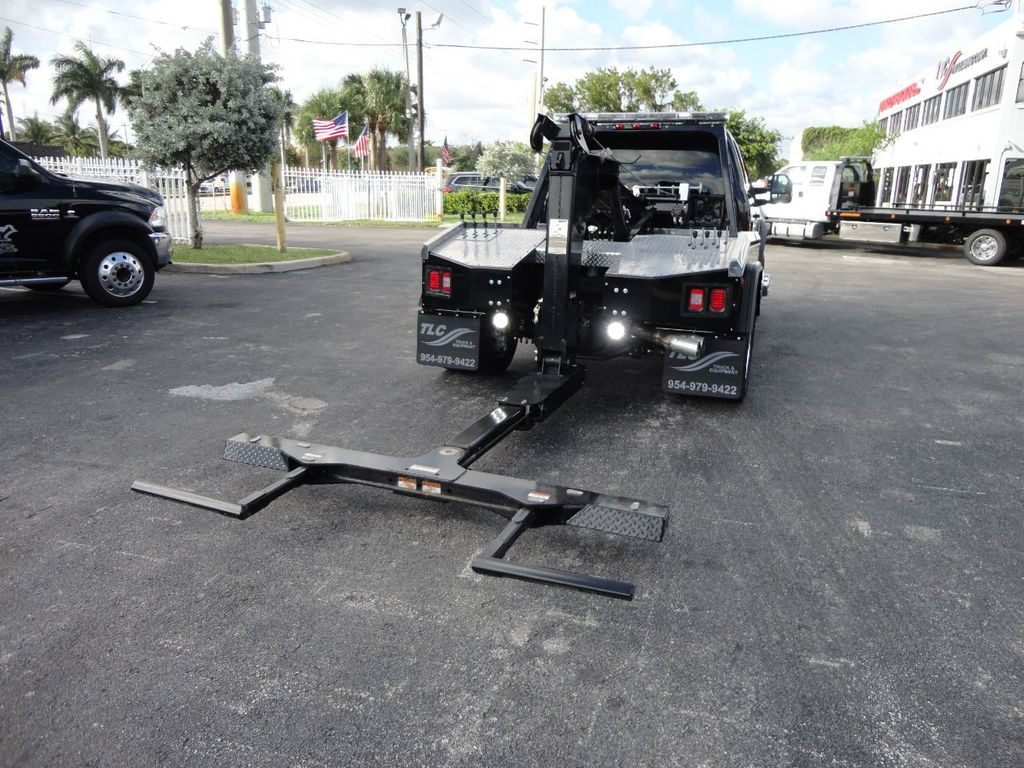 2019 Ford F550 XLT. MPL40 WRECKER TOW TRUCK JERR-DAN. 4X4 EXENTED CAB - 18203470 - 21