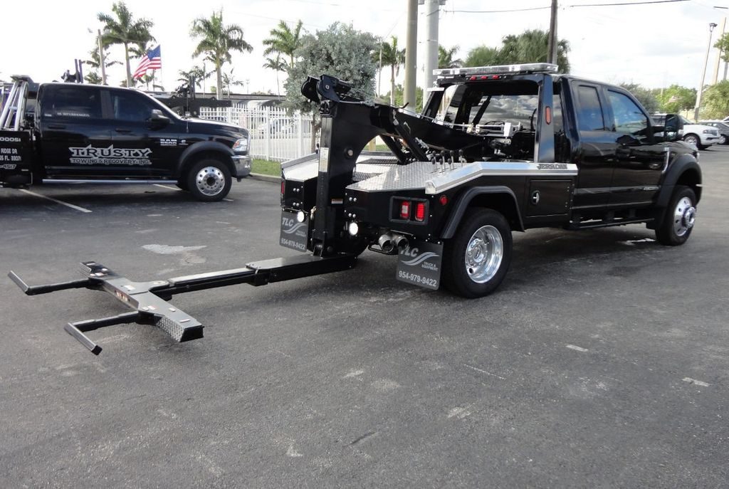 2019 Ford F550 XLT. MPL40 WRECKER TOW TRUCK JERR-DAN. 4X4 EXENTED CAB - 18203470 - 22