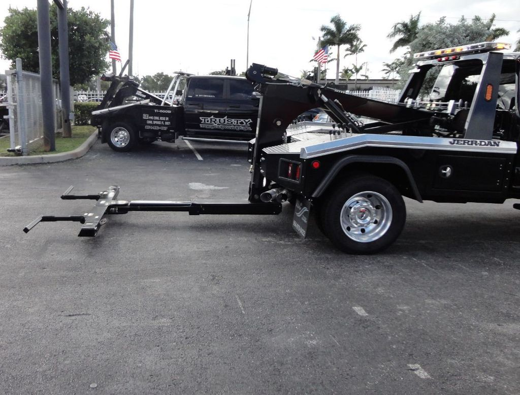 2019 Ford F550 XLT. MPL40 WRECKER TOW TRUCK JERR-DAN. 4X4 EXENTED CAB - 18203470 - 23