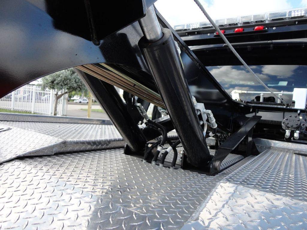 2019 Ford F550 XLT. MPL40 WRECKER TOW TRUCK JERR-DAN. 4X4 EXENTED CAB - 18203470 - 24