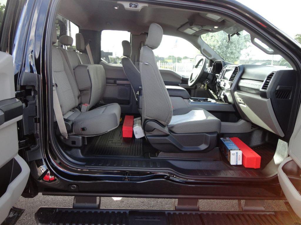 2019 Ford F550 XLT. MPL40 WRECKER TOW TRUCK JERR-DAN. 4X4 EXENTED CAB - 18203470 - 26