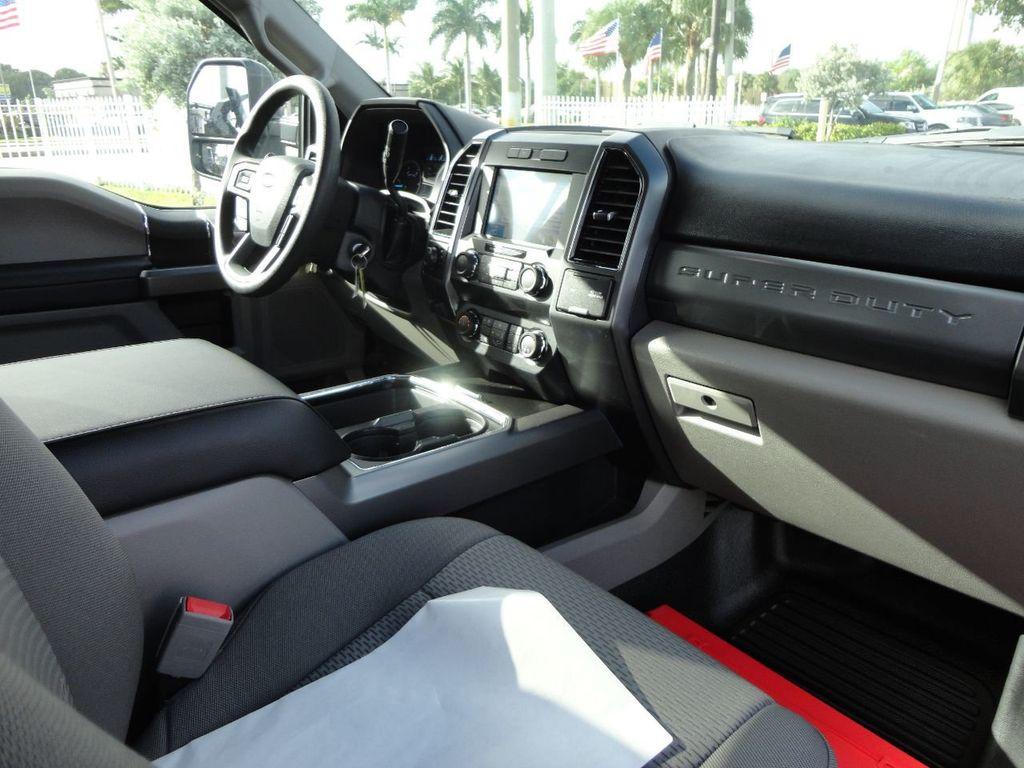 2019 Ford F550 XLT. MPL40 WRECKER TOW TRUCK JERR-DAN. 4X4 EXENTED CAB - 18203470 - 27