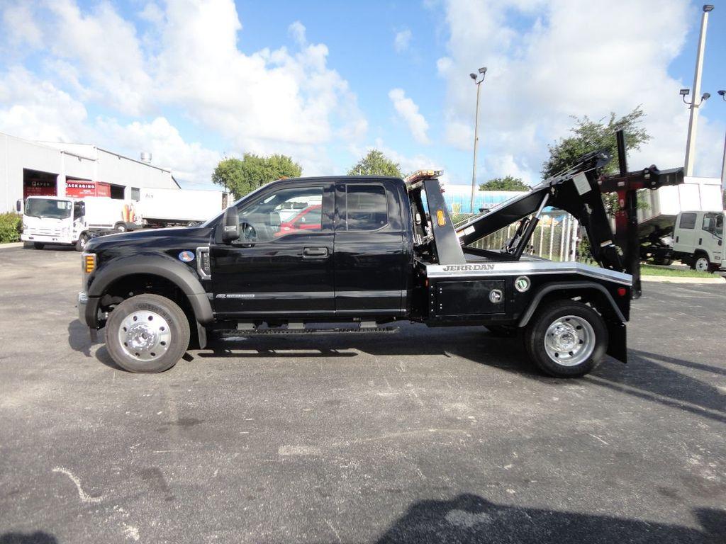 2019 Ford F550 XLT. MPL40 WRECKER TOW TRUCK JERR-DAN. 4X4 EXENTED CAB - 18203470 - 2