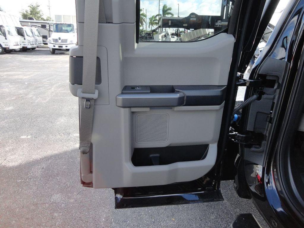 2019 Ford F550 XLT. MPL40 WRECKER TOW TRUCK JERR-DAN. 4X4 EXENTED CAB - 18203470 - 29