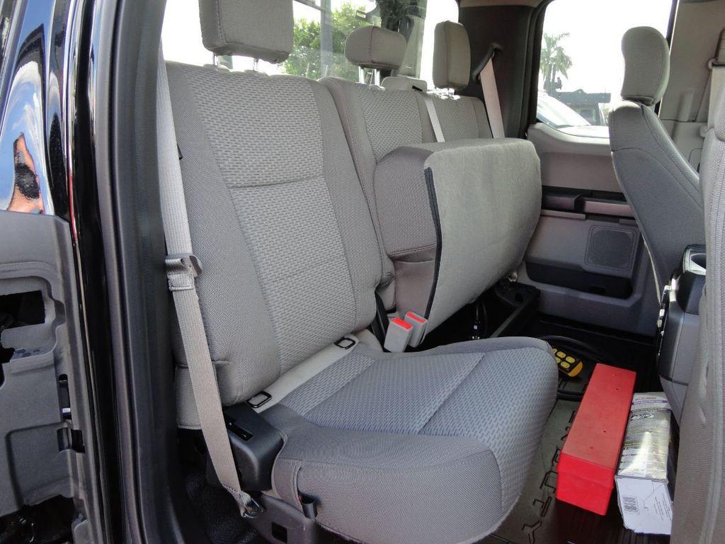 2019 Ford F550 XLT. MPL40 WRECKER TOW TRUCK JERR-DAN. 4X4 EXENTED CAB - 18203470 - 30