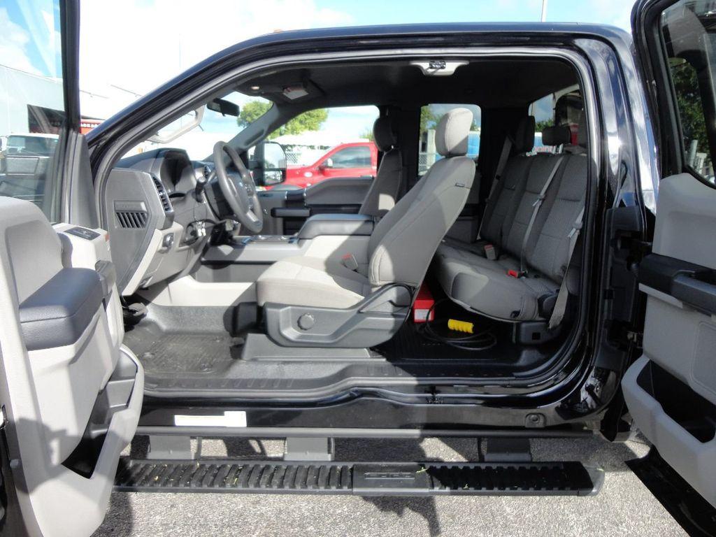 2019 Ford F550 XLT. MPL40 WRECKER TOW TRUCK JERR-DAN. 4X4 EXENTED CAB - 18203470 - 32