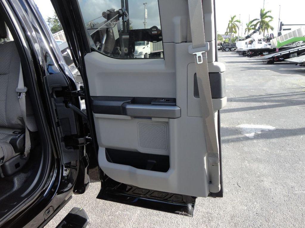 2019 Ford F550 XLT. MPL40 WRECKER TOW TRUCK JERR-DAN. 4X4 EXENTED CAB - 18203470 - 33