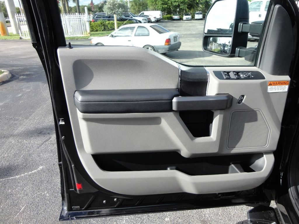 2019 Ford F550 XLT. MPL40 WRECKER TOW TRUCK JERR-DAN. 4X4 EXENTED CAB - 18203470 - 34