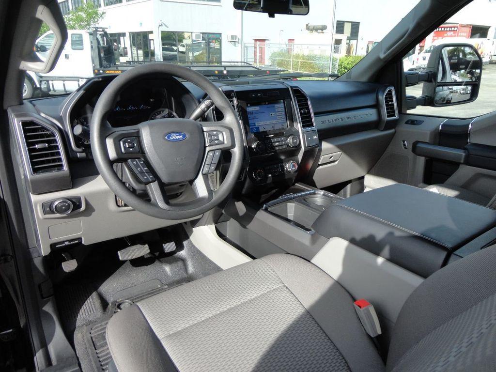 2019 Ford F550 XLT. MPL40 WRECKER TOW TRUCK JERR-DAN. 4X4 EXENTED CAB - 18203470 - 35