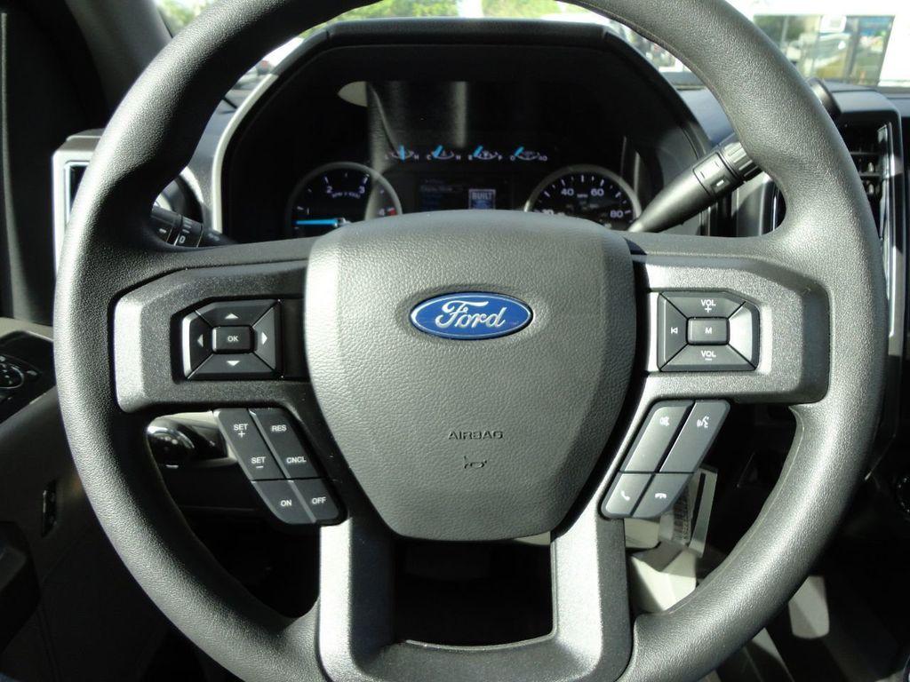 2019 Ford F550 XLT. MPL40 WRECKER TOW TRUCK JERR-DAN. 4X4 EXENTED CAB - 18203470 - 36