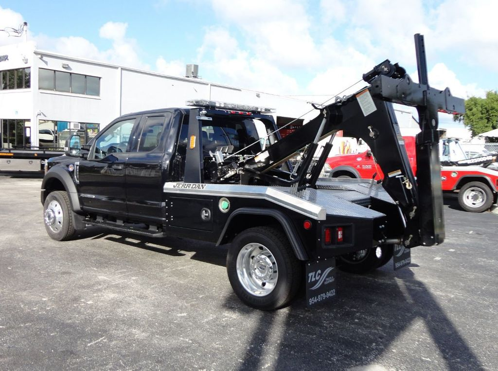 2019 Ford F550 XLT. MPL40 WRECKER TOW TRUCK JERR-DAN. 4X4 EXENTED CAB - 18203470 - 3