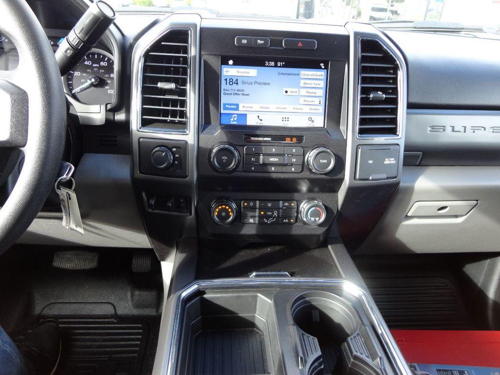 2019 Ford F550 XLT. MPL40 WRECKER TOW TRUCK JERR-DAN. 4X4 EXENTED CAB - 18203470 - 39