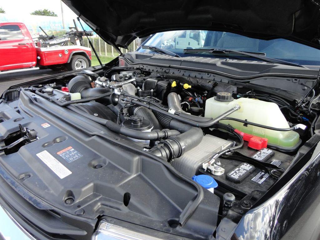 2019 Ford F550 XLT. MPL40 WRECKER TOW TRUCK JERR-DAN. 4X4 EXENTED CAB - 18203470 - 42