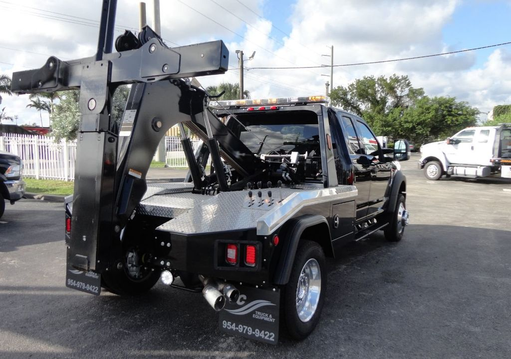 2019 Ford F550 XLT. MPL40 WRECKER TOW TRUCK JERR-DAN. 4X4 EXENTED CAB - 18203470 - 6