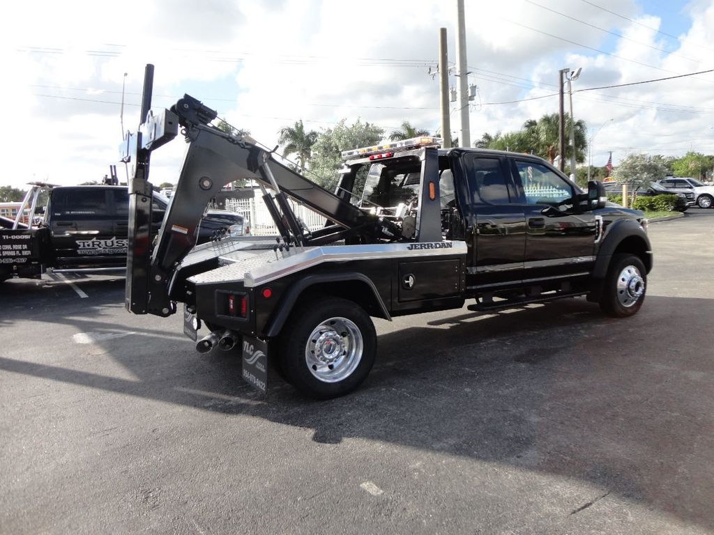 2019 Ford F550 XLT. MPL40 WRECKER TOW TRUCK JERR-DAN. 4X4 EXENTED CAB - 18203470 - 7