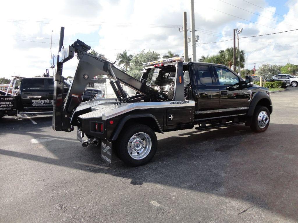 2019 Ford F550 XLT. MPL40 WRECKER TOW TRUCK JERR-DAN. 4X4 EXENTED CAB - 18203470 - 7