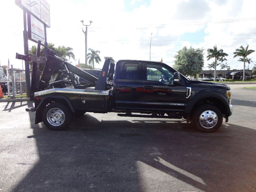 2019 Ford F550 XLT. MPL40 WRECKER TOW TRUCK JERR-DAN. 4X4 EXENTED CAB - 18203470 - 8