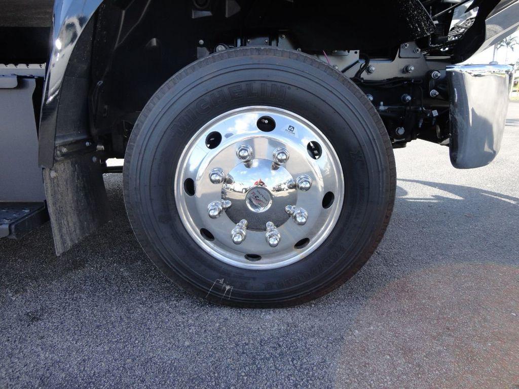 2019 Ford F650 22FT JERRDAN ROLLBACK TOW TRUCK.. 22SRR6DT-W-LP SHARK - 18281034 - 9