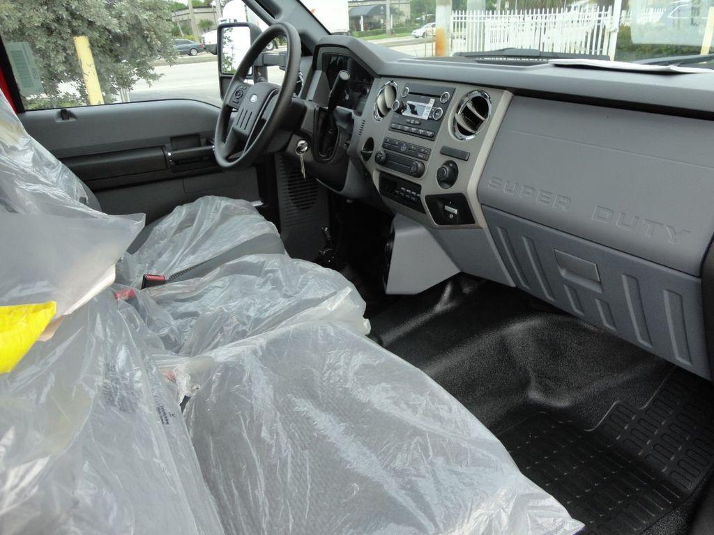 2019 Ford F650 22FT JERRDAN ROLLBACK TOW TRUCK.. 22SRR6DT-W-LP SHARK - 18281034 - 15
