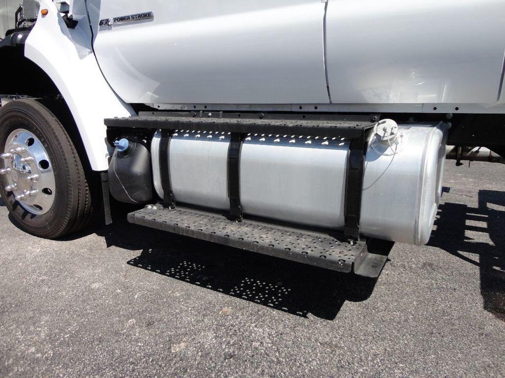 2019 Ford F650 22FT JERRDAN ROLLBACK TOW TRUCK.. 22SRR6T-W-LP (LCG) - 18156725 - 14