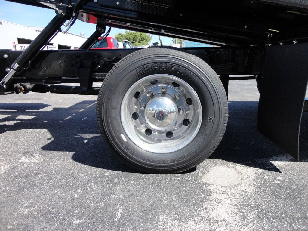 2019 Ford F650 22FT JERRDAN ROLLBACK TOW TRUCK.. 22SRR6T-W-LP (LCG) - 18156725 - 17