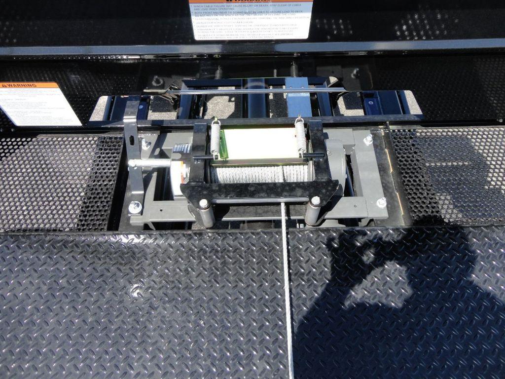 2019 Ford F650 22FT JERRDAN ROLLBACK TOW TRUCK.. 22SRR6T-W-LP (LCG) - 18156725 - 22