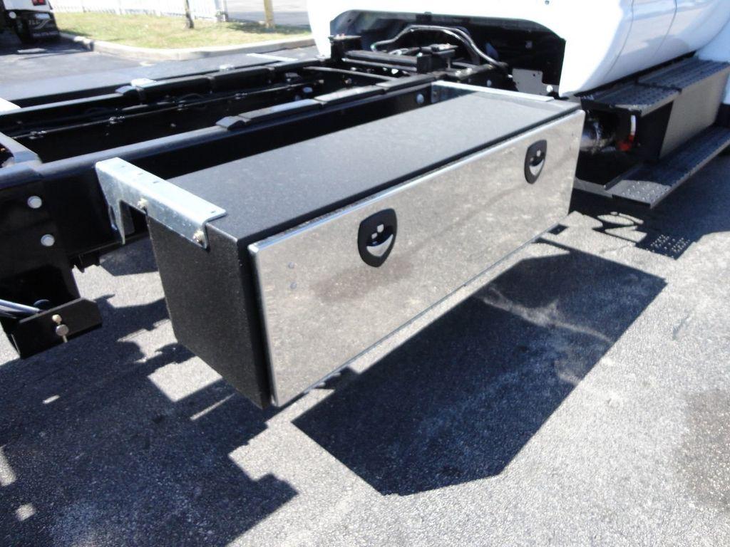 2019 Ford F650 22FT JERRDAN ROLLBACK TOW TRUCK.. 22SRR6T-W-LP (LCG) - 18156725 - 26